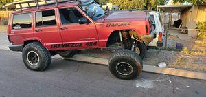1999 Jeep Cherokee xj nos for Sale in Mesa, AZ