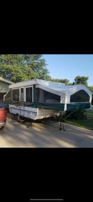 1998 Flagstaff pop up camper for Sale in West Allis, WI