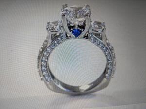 2ct Diamond Virtuous Dream Wedding Set for Sale in Alexandria, VA