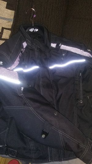 New bike jacket xl for Sale in Fresno, CA