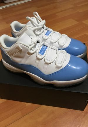 Jordan Retro 11 Low University Blue for Sale in Huntington Park, CA