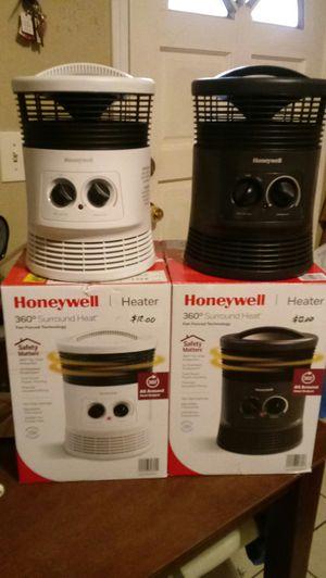 Honeywell 360° Surround Heat for Sale in San Diego, CA