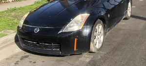 2003 Nissan 350z full part out for Sale in Los Angeles, CA