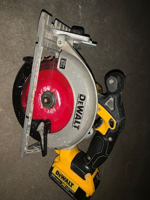 Skill saw 20v Battery for Sale in Richmond, CA