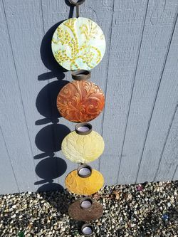 Candle Holder Wall Decor for Sale in Auburn,  WA