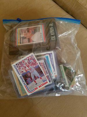 Baseball cards for Sale in Richmond, VA