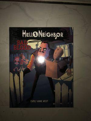 Hello Neighbor Book Brand new for Sale in Baldwin Park, CA