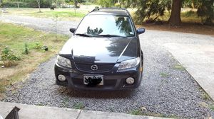 2002 mazda protege5 for Sale in Oregon City, OR