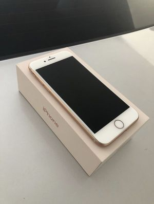 iPhone 8 256GB (Unlocked All Carriers) for Sale in Chicago Heights, IL