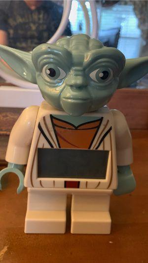 Yoda Alarm Clock for Sale in NC, US