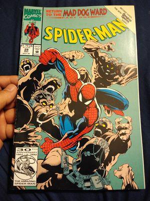 Spiderman comic book for Sale in Vernon, CA