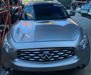 2009-2017 INFINITI FX35 FX45 FX37 QX70 PART OUT for Sale in Fort Lauderdale, FL