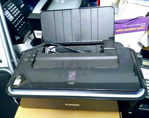 Cannon photo printer for Sale in Inman, SC