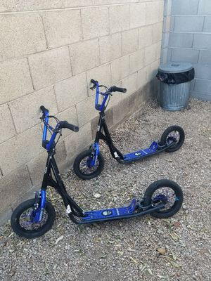 Mongoose expo 12inch scooter for Sale in Phoenix, AZ