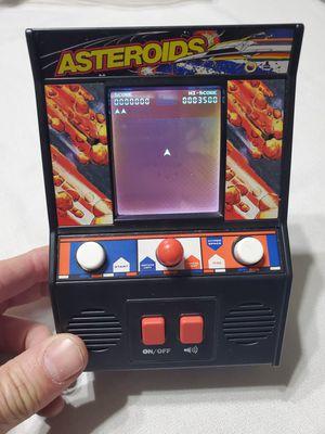 Mini asteroids video arcade game for Sale in Yuma, AZ