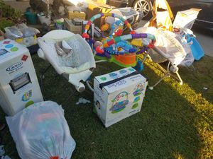 BABY ITEMS for Sale in West Covina, CA