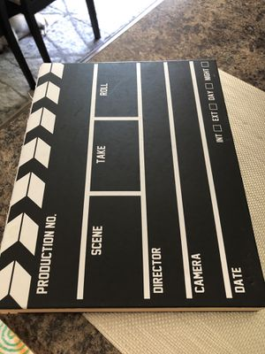 Movies Production number for Sale in Indianapolis, IN