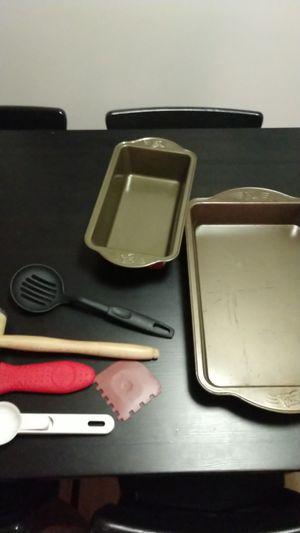 Miscellaneous Kitchen Items for Sale in Arlington, VA