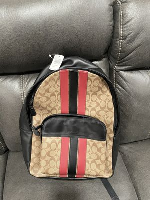 Coach Men Backpack for Sale in Anaheim, CA