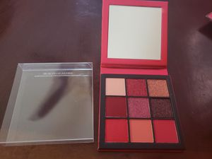 Huda beauty ruby obsessions pallet for Sale in Princeton, FL