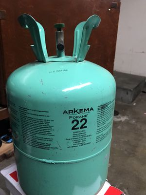 R22 Freon for Sale in Fresno, CA