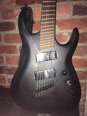 Agile 7 string for Sale in Portsmouth, VA