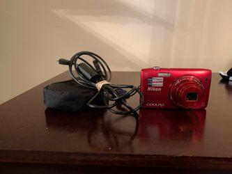 Digital camera 20.1 megapixels for Sale in Riviera Beach,  FL