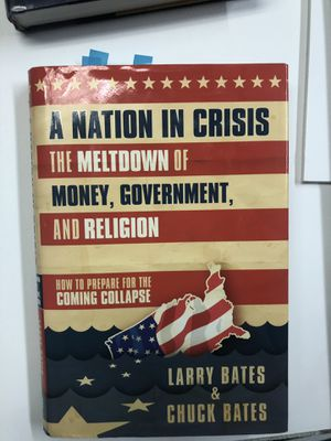 A Nation In Crisis for Sale in Orlando, FL