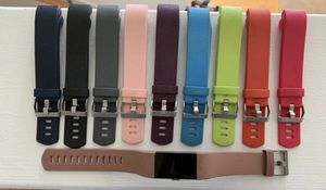 FitBit + Bands for Sale in Raleigh, NC