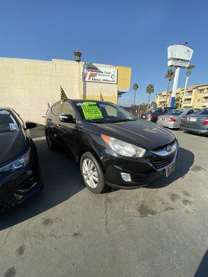 Hyundai Tucson 💯✅ for Sale in Chula Vista, CA