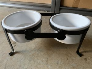 Dog bowl for Sale in Pasadena, CA
