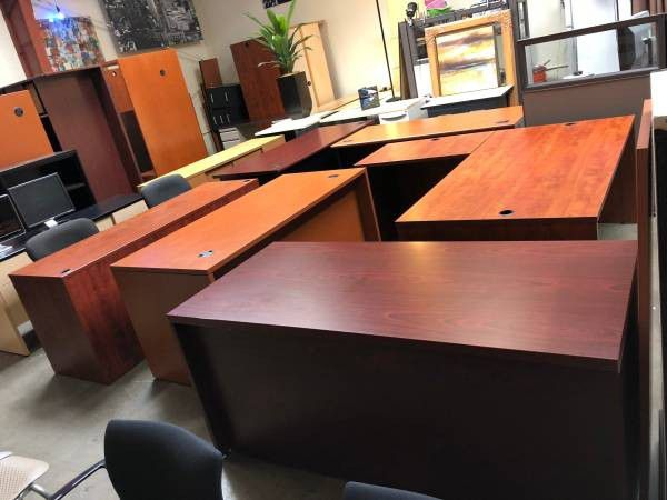 Office Furniture **Like New**Package Deals Available*