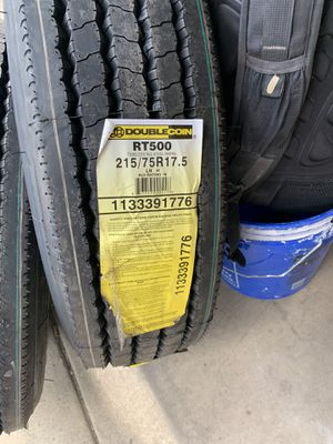 New trailer tires for Sale in Chicago, IL