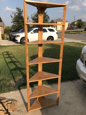 Corner shelf for Sale in Hutto, TX
