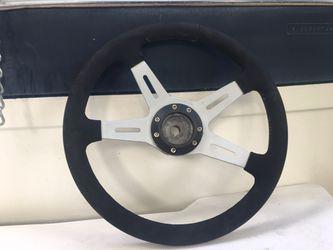 Boat steering wheel for Sale in Johnston,  RI