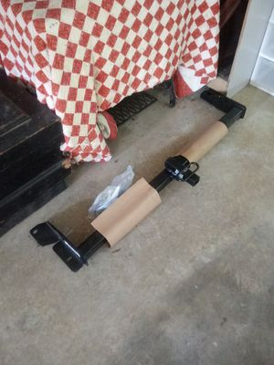 Receiver/ Trailer Hitch for Sale in Roanoke, VA