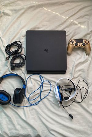 Sony PlayStation 4 slim 1tb for Sale in Roswell, GA