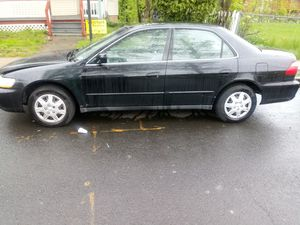01 Honda Accord for Sale in Hartford, CT