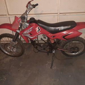 125 cc Bridgestone Dirtbike for Sale in Whittier, CA