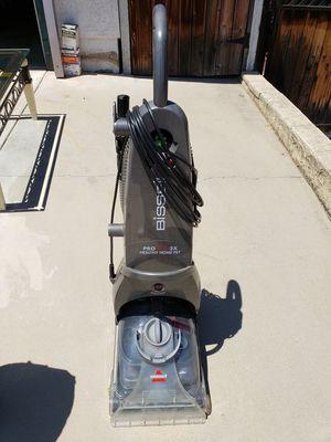 Bissell Carpet cleaner proheat 2x aspiradora de limpieza for Sale in Corona, CA