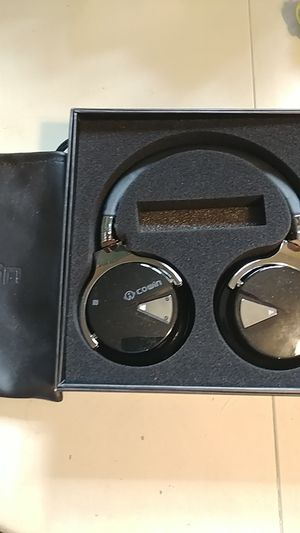 Cowin Bluetooth headset. for Sale in San Diego, CA