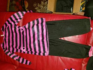 Pink Inmate girl costume for Sale in Houston, TX