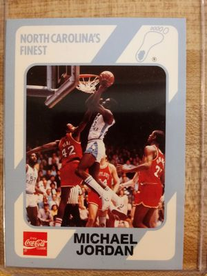 Michael Jordan for Sale in Claremont, CA