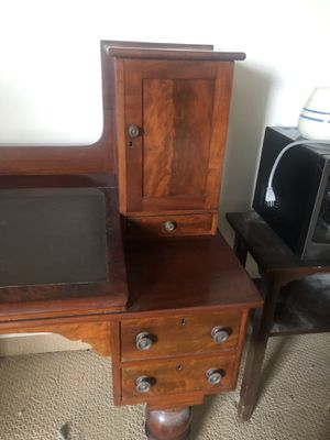 Antique desk early 1800s $2000 for Sale in Portland, OR