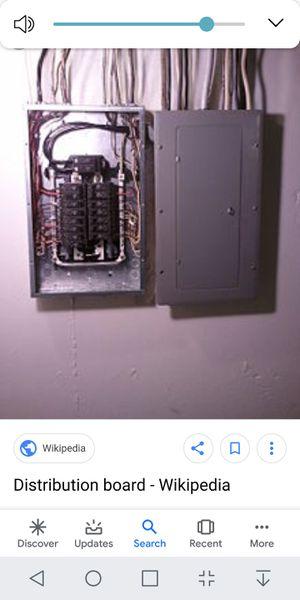 Apprentice electrican for Sale in Glendale, AZ