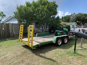 Junk car carrier or any car! for Sale in New Port Richey, FL