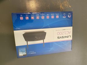 Linksys Router for Sale in Orange Park, FL