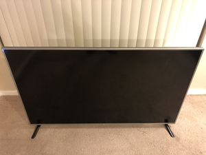 LG 55 inch LED TV for Sale in Seattle, WA