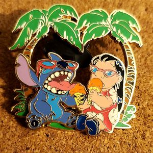 Lilo and Stitch Disney pin for Sale in San Diego, CA
