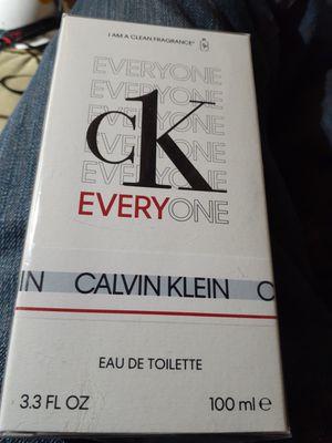 Calvin Klein fragrance for Sale in Denver, CO
